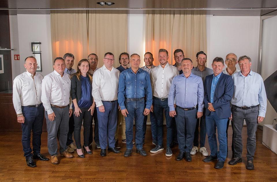 Borkai Zsolt a FIDESZ-KDNP polgármesterjelöltje